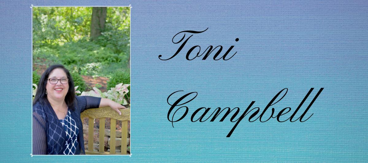 Toni Campbell